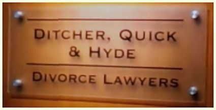 Divorce Lawyer Name Fail