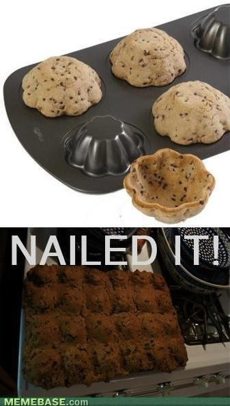 Click here for more nailed it pictures