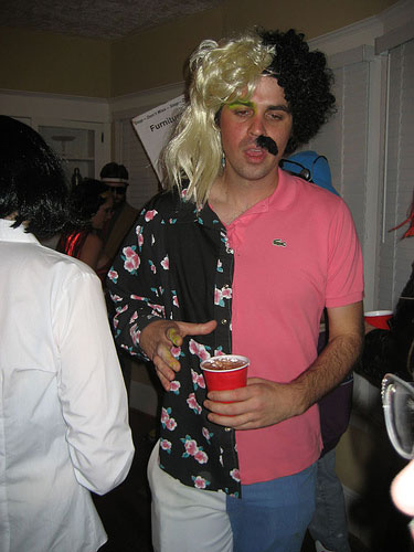 funny hall and oats costume