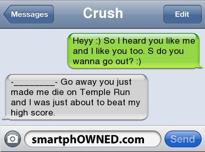 Funny text messages to send to your crush funny screensavers dont bother me know i am playing a game to crush m4hsunfo