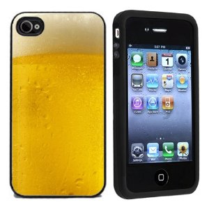 funny iphone case beer mug iphone case