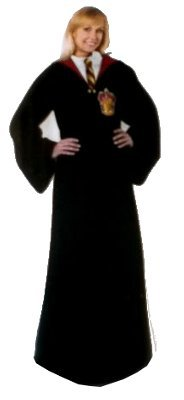 funny snuggies, funny snuggie, new snuggies, Harry Potter Snuggie - Funny Harry Potter Robe, Blanket with Arms