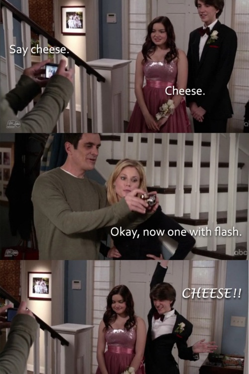 Modern Family Everything Funny
