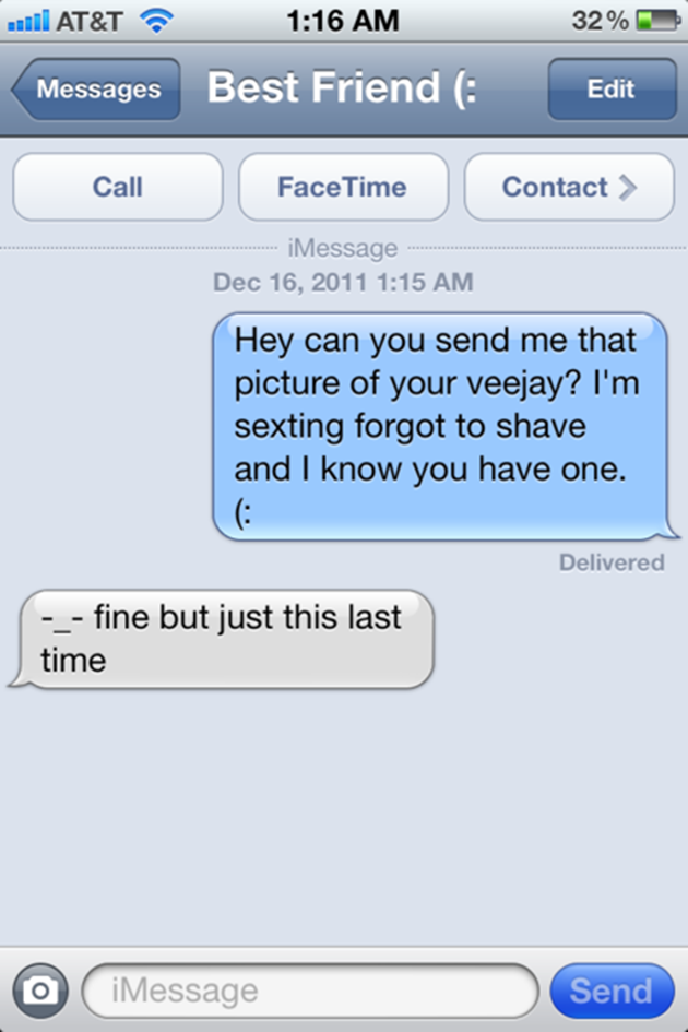 Funny Pictures To Send To Your Boyfriend