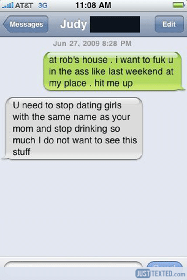 funny text messages for dating