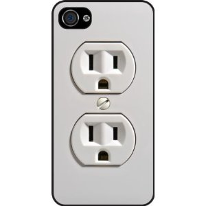 funny iphone covers electrical outlet iphone cover case protector