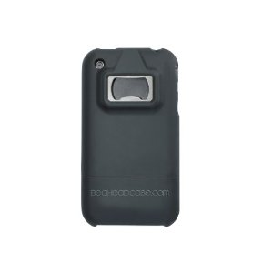 Funny Bottle Opener IPhone Cover Case