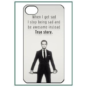 Funny Iphone Cover Case Funny Barney  Awesome Cell phone cover