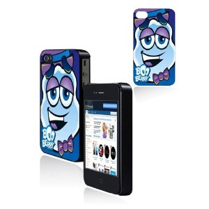 Funny Boo Berry IPhone Cover Case