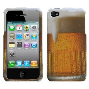 funny cell phone case cover cool iphone cover case beer mug