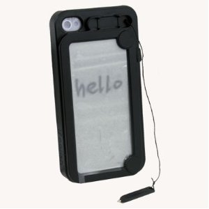 Funny Wordpad IPhone Cover Case