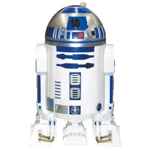 funny Star wars R2D2 garbage can, star wars gift, star wars kitchen, star wars collectible,