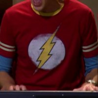 flash tshirt, sheldon shirts, sheldons shirts, sheldon t-shirts, big bang theory shirts, tshirts from big bang theory,