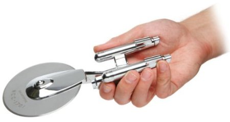 funny star trek pizza cutter funny kitchen gadgets fun stuff for the kitchen