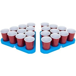 Drinking Game Beer Pong Frozen Racks