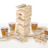 Drinking Game - Drunken Tower Drinking Game