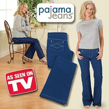 pajama jeans as seen on tv, as seen on television pajama jeans,