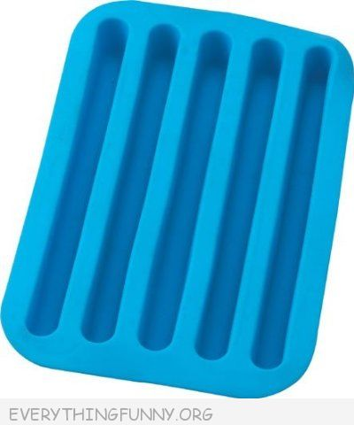 funny water bottle ice cube trays ice cubes for water bottles