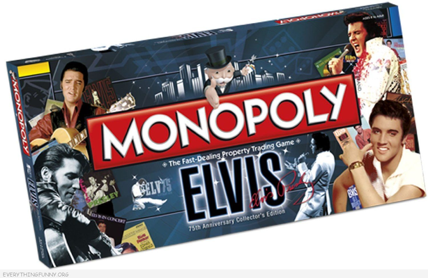 elvis monopoly game, elvis monopoly,