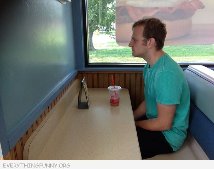 funny forever alone booth