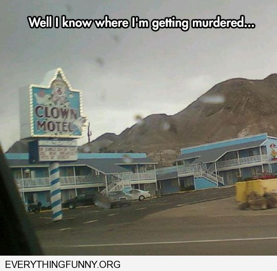 funny caption well i know where I'm getting murdered tonight