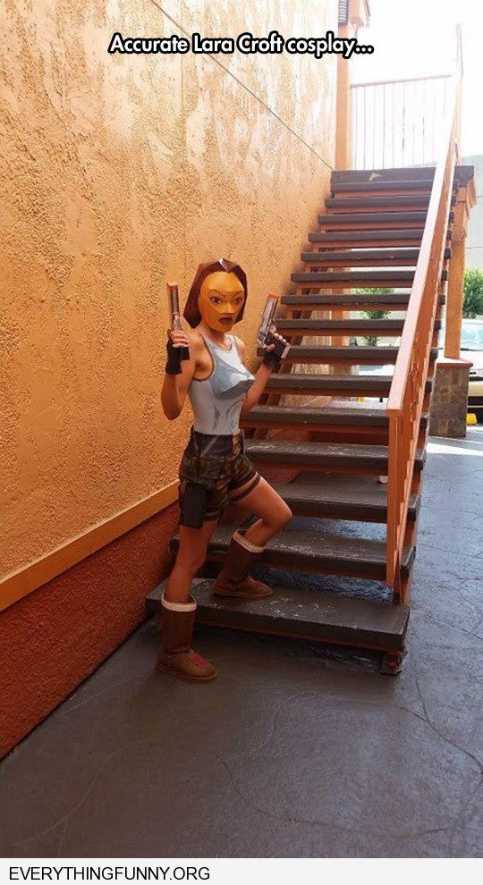 funny costumes cosplay lara croft cosplay costume accurate