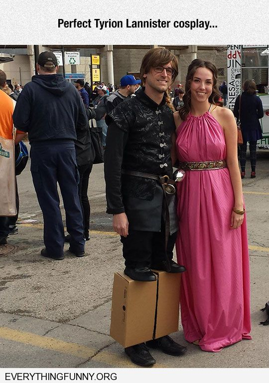 funny perfect Tyrion Lannister cosplay costume