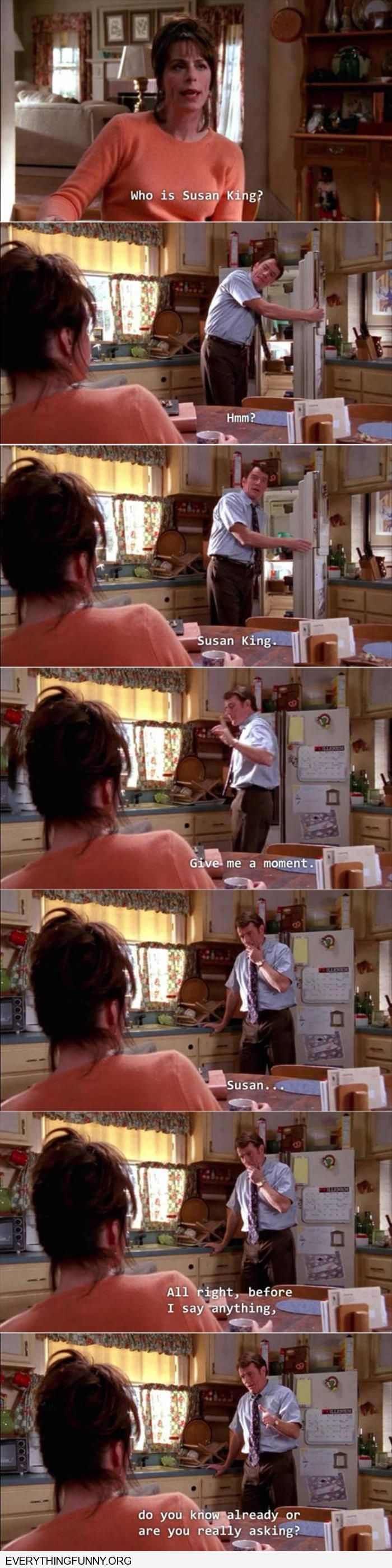 funny malcolm in the middle screen grab are you asking because you already know the answer