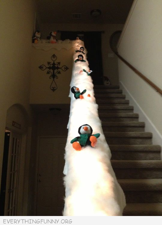 funny christmas decorating ideas, funny christmas decor, funny christmas pictures, cute christmas decorating ideas,