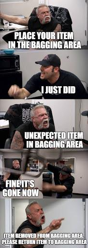 funny meme, american chopper meme, funny father yelling son pawn stars meme, baggae area